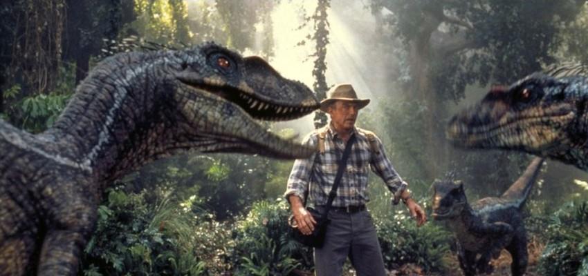 Ce soir à la TV : Jurassic Park 3