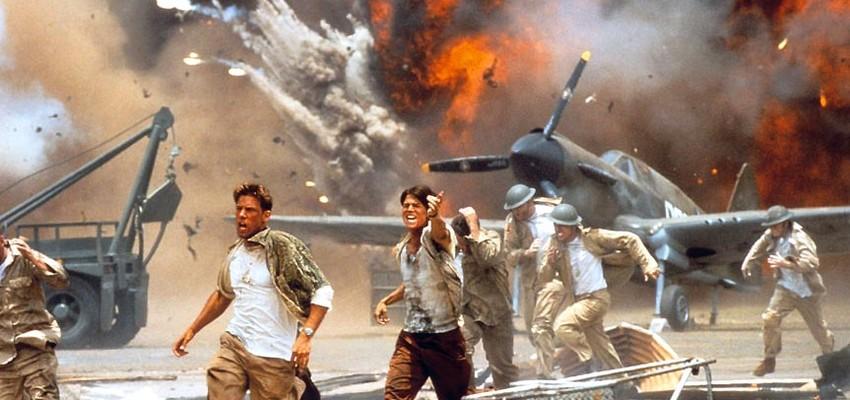 Ce soir à la TV : Pearl Harbor