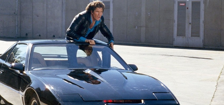 La série K 2000 pourrait être adaptée au cinéma