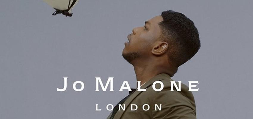 John Boyega rompt avec la marque Jo Malone qui l'avait remplacé par un acteur chinois