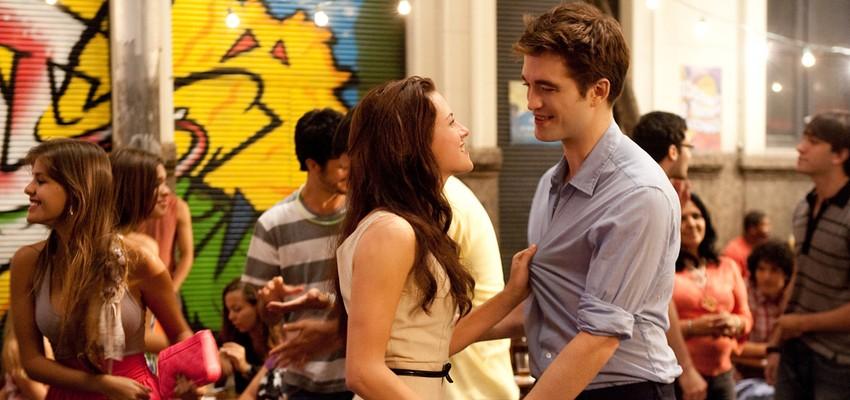 Ce soir à la TV : Twilight - Chapitre 4 : Révélation 1ère partie