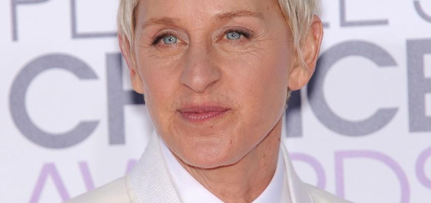 USA: l'animatrice Ellen DeGeneres répond aux accusations de harcèlement dans son émission