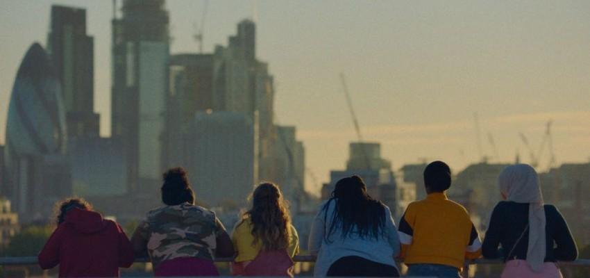 Rocks, un film authentique au féminin en salles ce mercredi.
