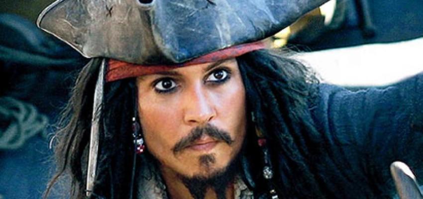 On sait désormais pourquoi Johnny Depp a été viré de Pirates des Caraïbes