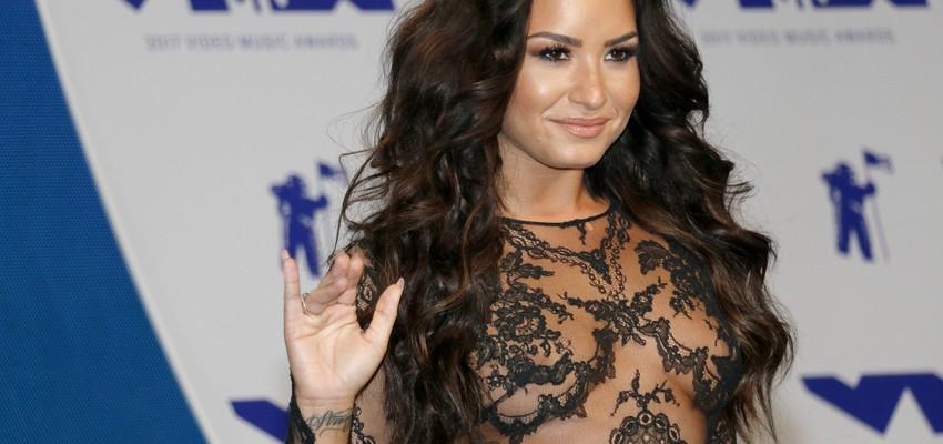Demi Lovato est à nouveau célibataire, 2 mois après ses fiançailles