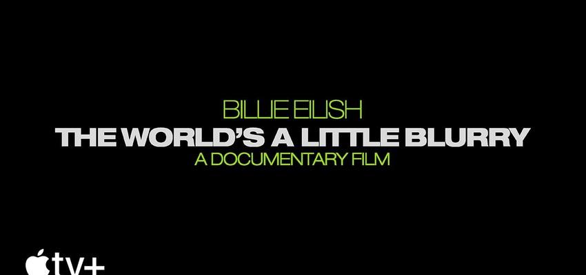 Un documentaire sur Billie Eilish bientôt disponible