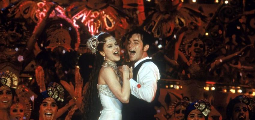 Ce soir à la TV : Moulin Rouge