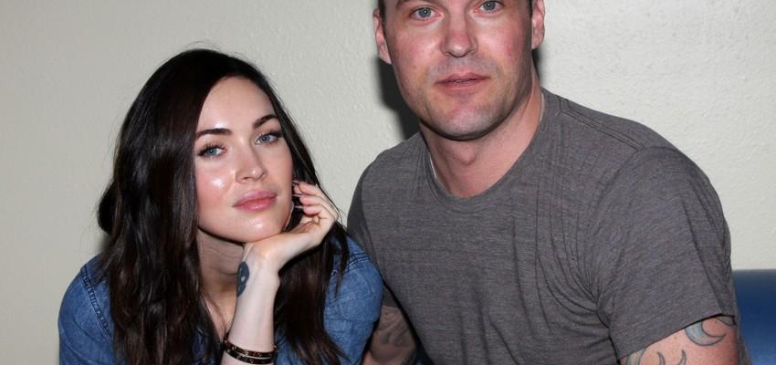 Megan Fox et Brian Austin Green divorcent