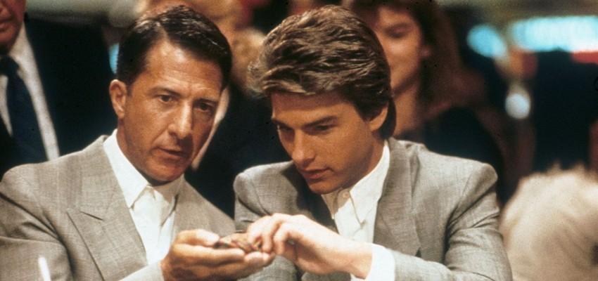 Ce soir à la TV : Rain Man