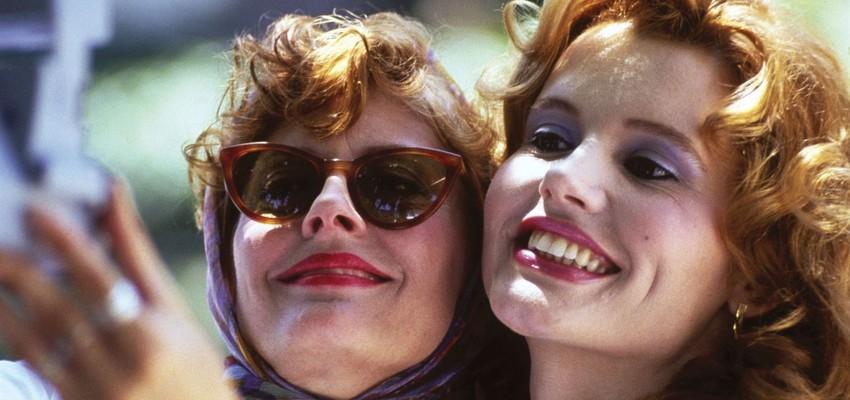 Ce soir à la TV : Thelma et Louise
