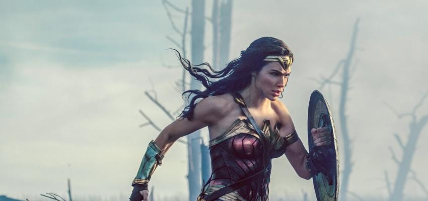 Ce soir à la TV : Wonder Woman