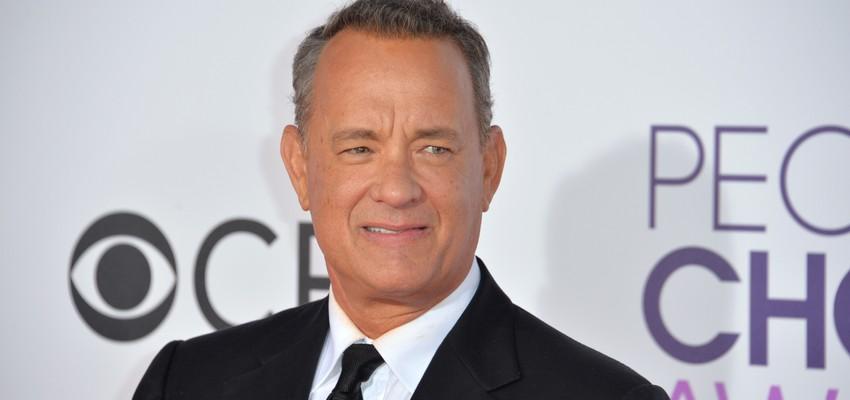 Tom Hanks présentera une émission spéciale pour l'investiture de Biden