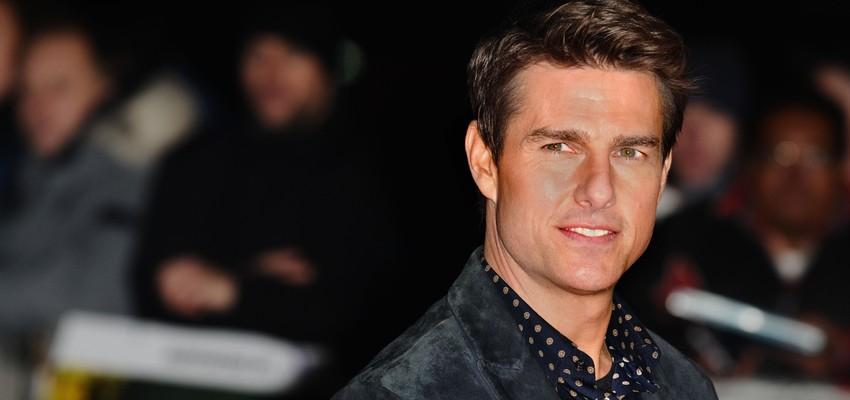 Tom Cruise fait appel à des robots genre