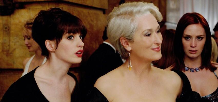 Anne Hathaway n'était que le 9e choix pour