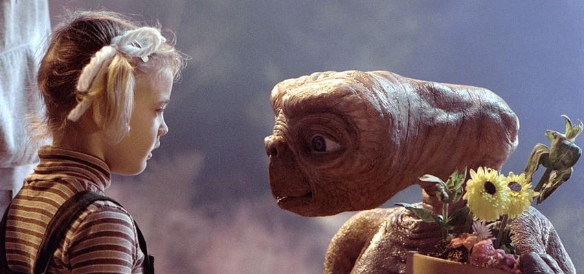 Une star de E.T. raconte sa descente aux enfers suite au succès du film