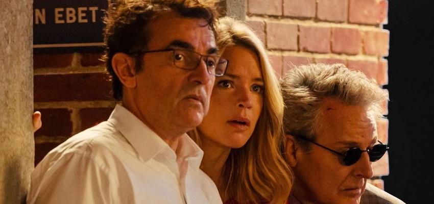 Les principaux lauréats des 46e César du cinéma
