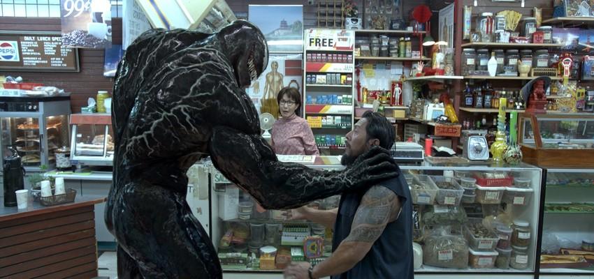 Ce soir à la TV : Venom