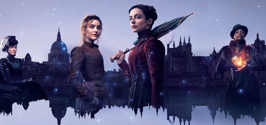 The Nevers : la nouvelle série épique et fantastique signée HBO