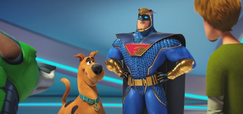 Scooby : Notre Danois peureux préféré est de retour !