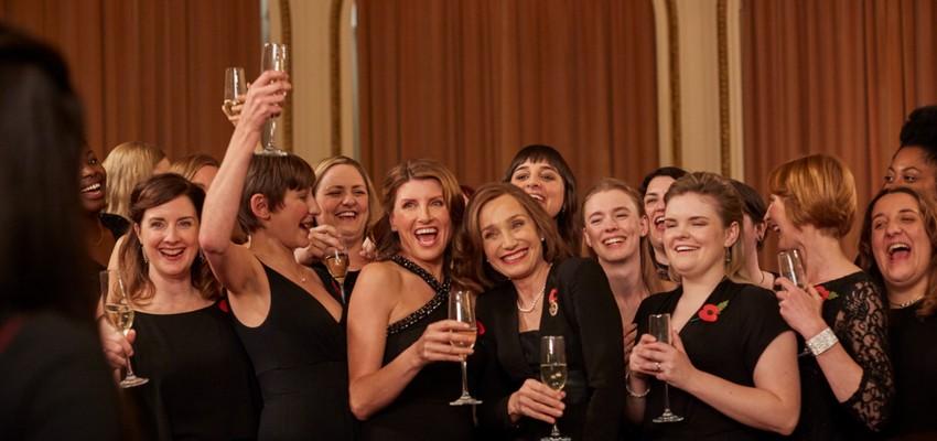 The Singing Club : une comédie musicale feel good, signé le réalisateur de