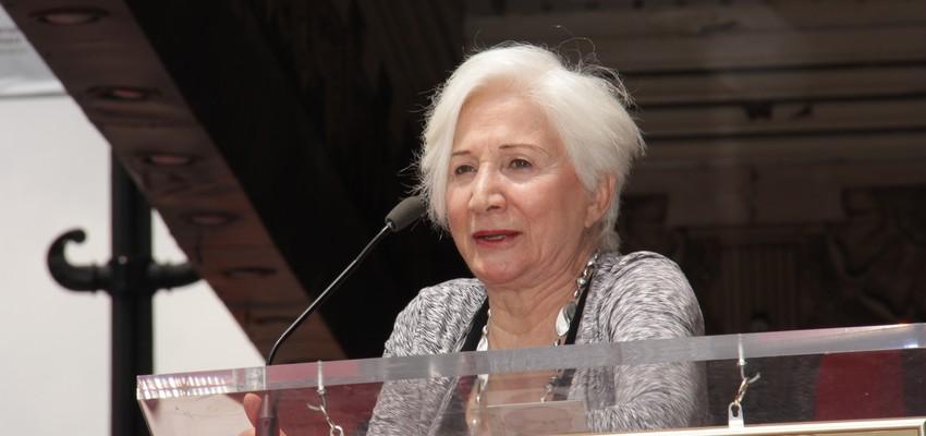Décès de l'actrice américaine oscarisée Olympia Dukakis