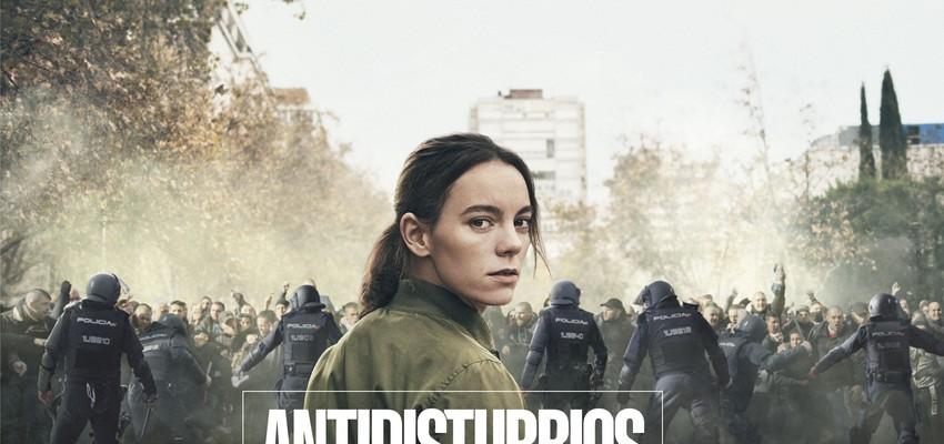 Antidisturbios : un drame bouleversant !