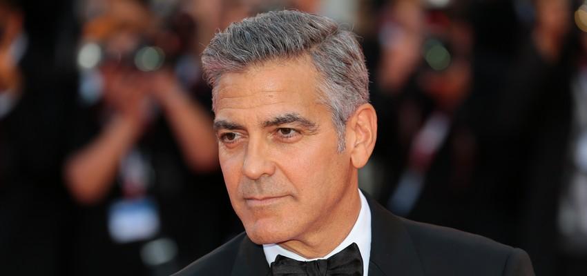 L'acteur américain George Clooney acquiert une propriété en Provence