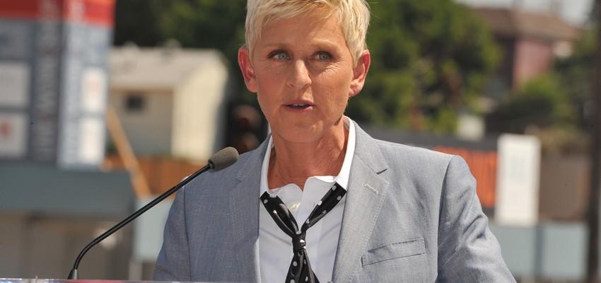 Ellen DeGeneres arrête son émission, en perte de vitesse après une polémique