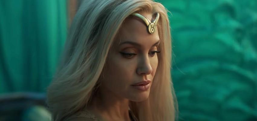 Marvel dévoile la bande-annonce des 'Éternels' avec un casting de choix