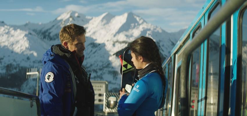 Slalom : une plongée saisissante à travers les violences sexuelles dans le milieu sportif