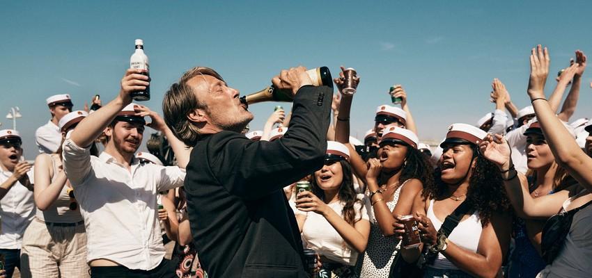 DRUNK : un film récompensé par l'Oscar du meilleur film international à déguster sans modération!