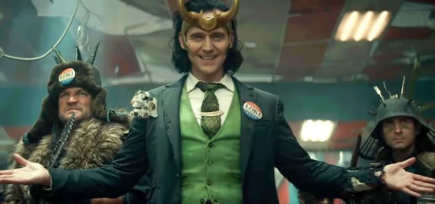 Loki, la nouvelle série Marvel qui sort des sentiers battus