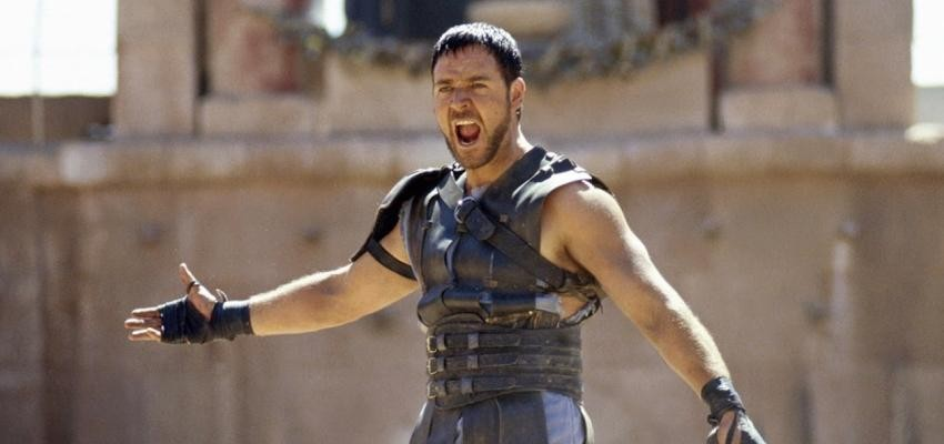 Australie: Russell Crowe envisage de construire des studios de cinéma
