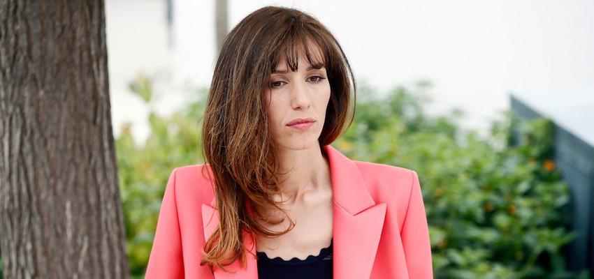 L'actrice Doria Tillier sera la maîtresse de cérémonie du prochain Festival de Cannes