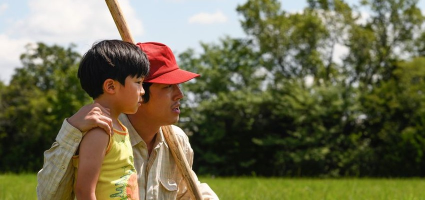 Minari : le rêve américain oscarisé à découvrir enfin en salle cette semaine