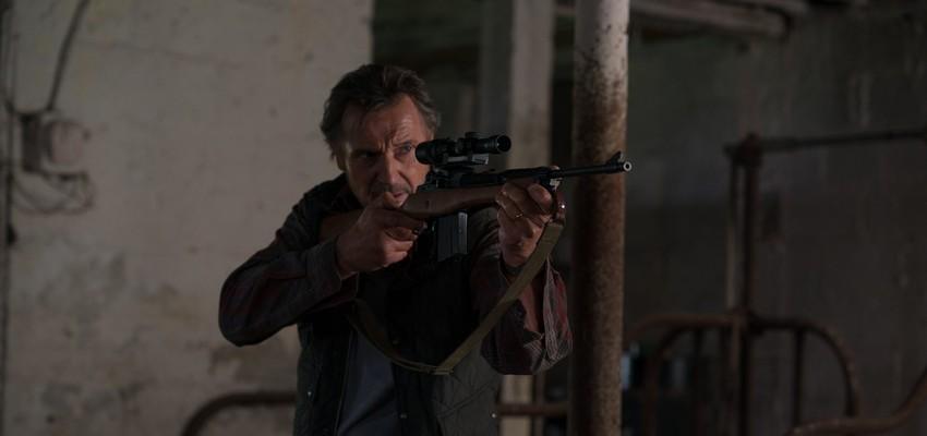 Le Vétéran: un thriller haletant porté par Liam Neeson