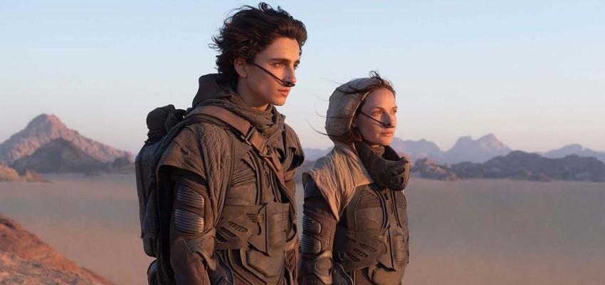 Dune s'offre un nouveau trailer, et une date de sortie