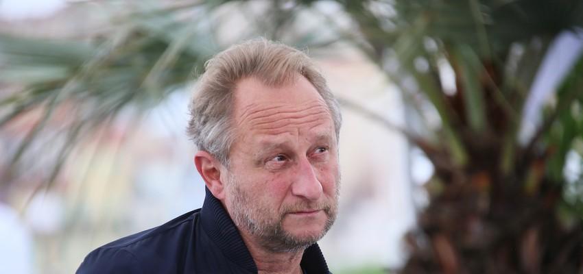 Benoit Poelvoorde admet avoir eu quelques excès en interview