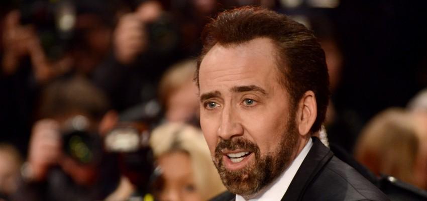 Nicolas Cage et son cochon feront l'ouverture du festival d'Edimbourg