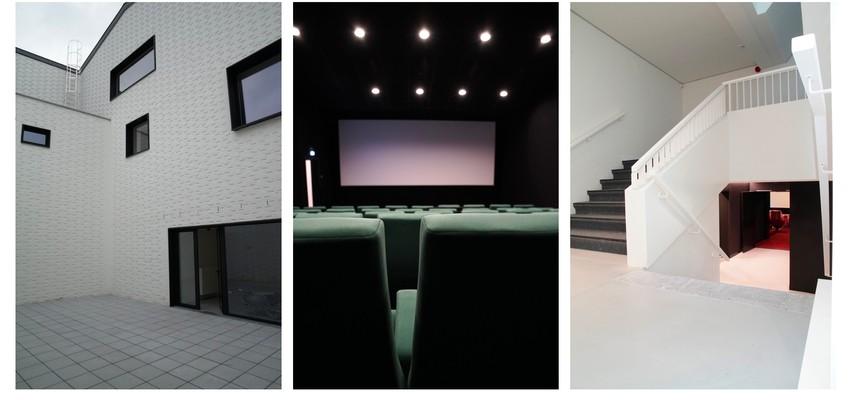 Plaza Art - un nouveau cinéma s'ouvre à Mons