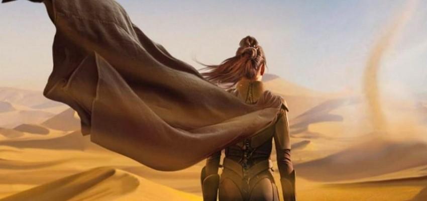 Sans Dune, cette saga que vous connaissez n'aurait peut-être pas existé