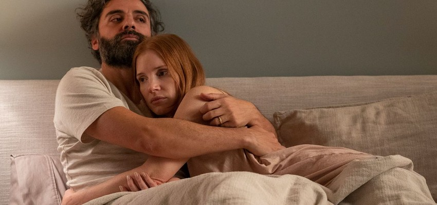Scenes from a marriage: HBO offre une adaptation exceptionnelle