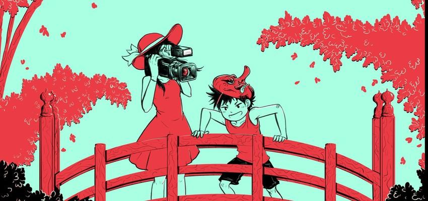 Le premier festival du film japonais de Bruxelles, dès ce vendredi