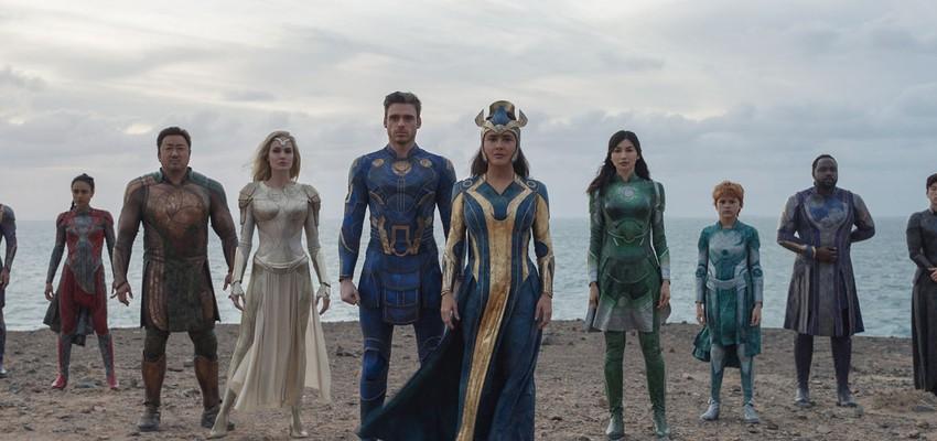Marvel : quatre nouveaux films annoncés, quinze long-métrage en chantier