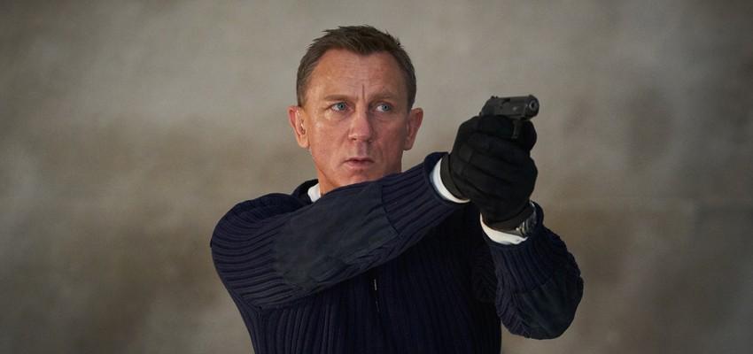 Quand sortira vraiment le nouveau James Bond?