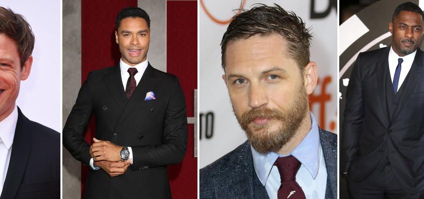James Bond : qui pour succéder à Daniel Craig?
