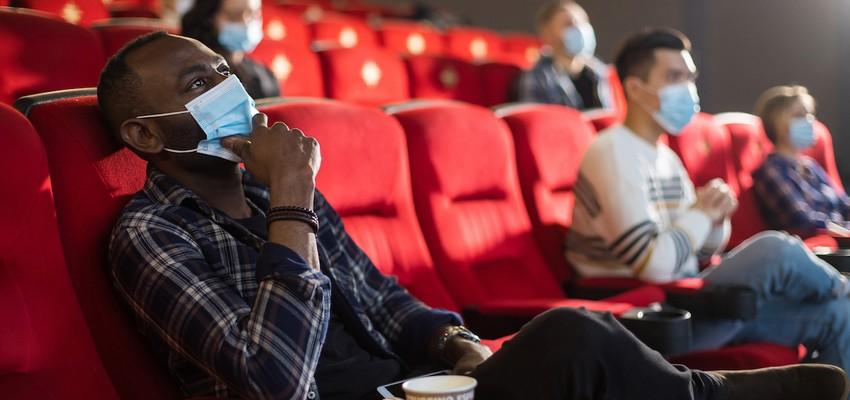 Guide pratique pour se rendre cinéma : Covid Save Ticket, mesures sanitaires, tout ce qu'il faut savoir
