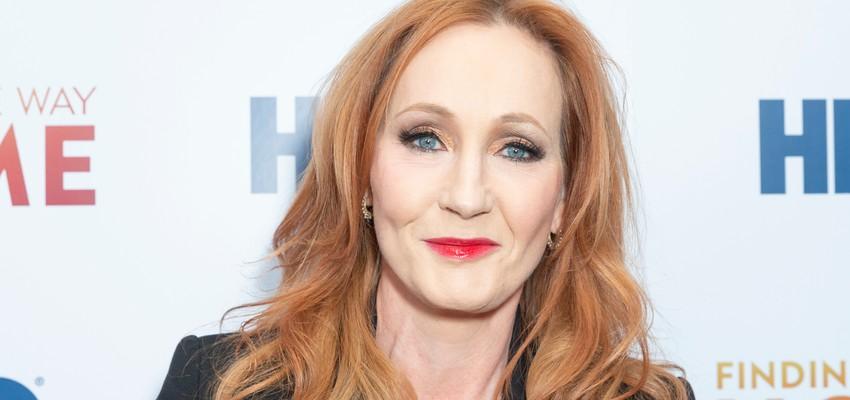 J.K. Rowling publie un nouveau roman jeunesse inspiré par son fils