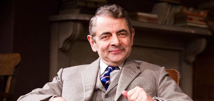 Rowan Atkinson neemt acteerpauze voor familie