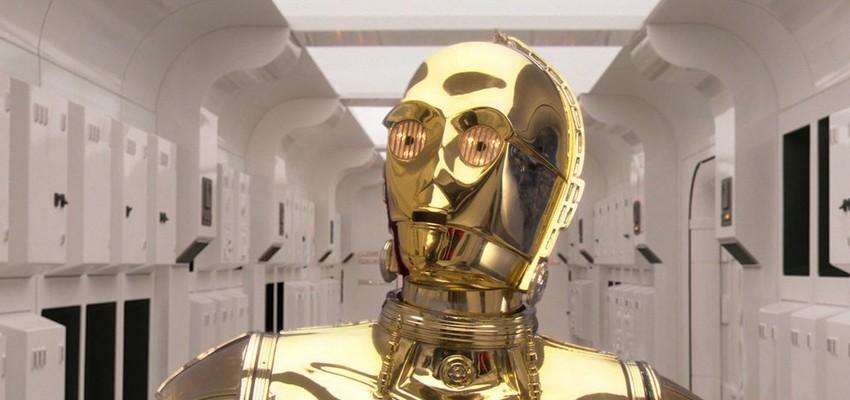 C-3PO zegt